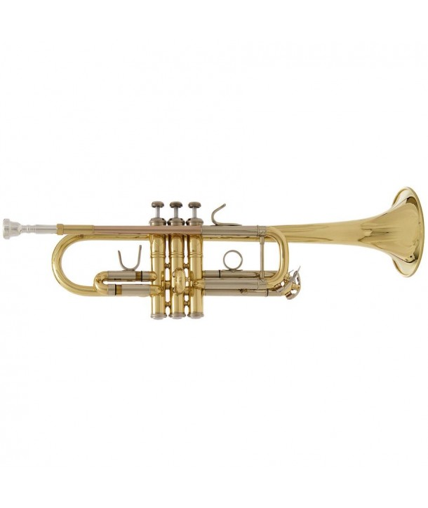 Trompeta Sib John Packer JP152 C
