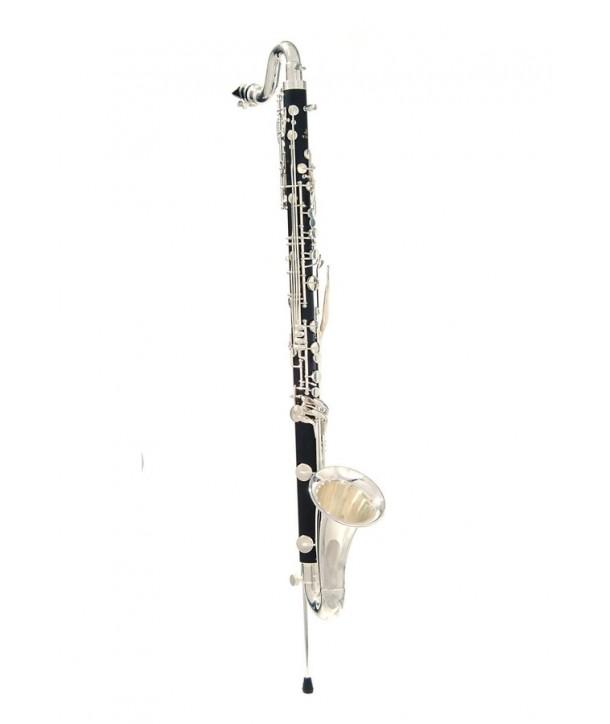 Clarinete Bajo John Packer JP122