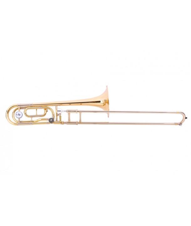 Trombón Tenor Sib/Fa JOHN PACKER JP332 RATH