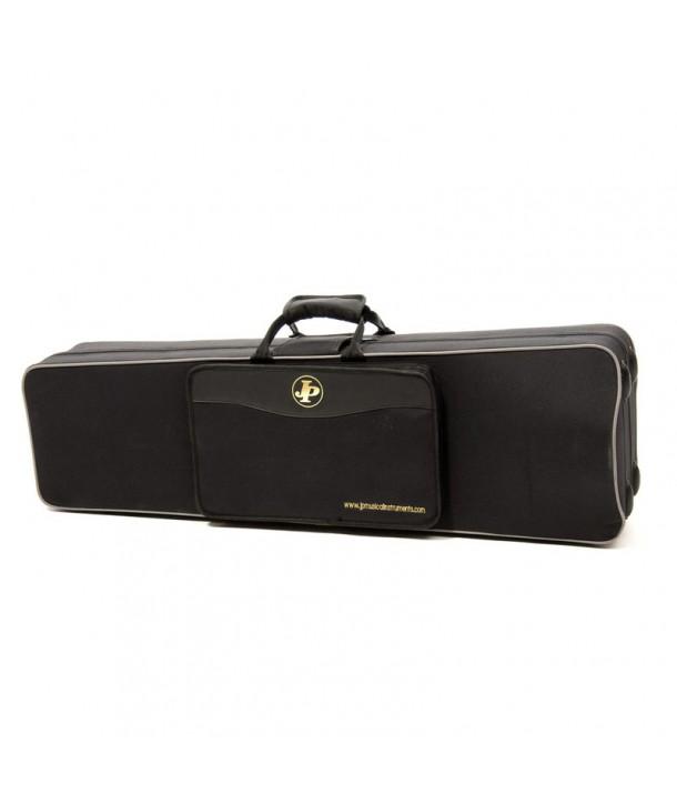 Estuche John Packer JP8331 Pro Para Trombón Tenor