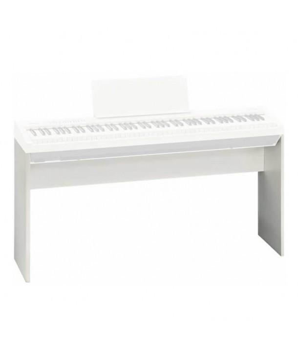 Soporte Roland KSC70WH para teclado FP-30WH