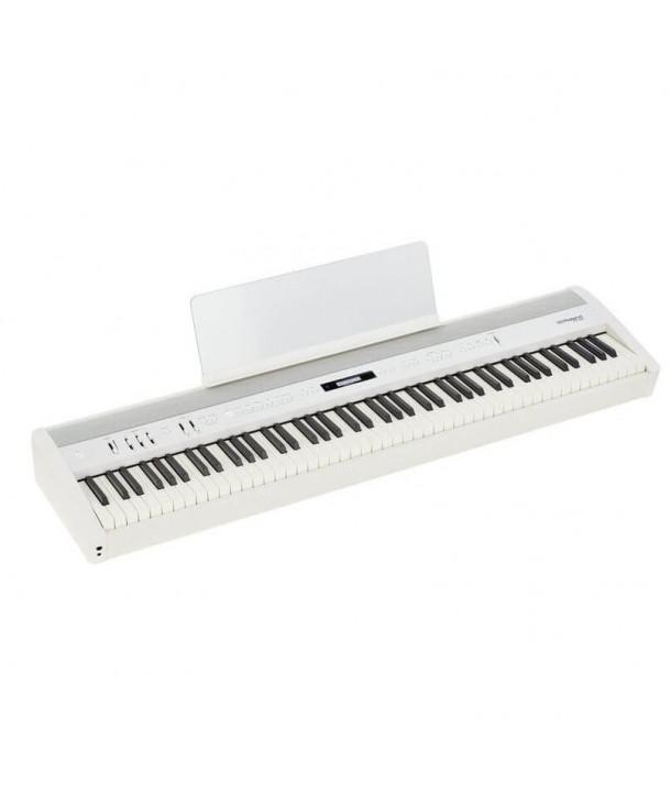 Piano Digital Roland FP-60WH