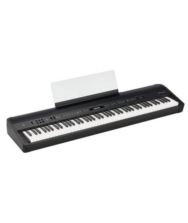 Piano Digital Roland FP-90BK