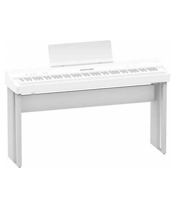 Soporte Roland KSC90WH para teclado FP-90WH