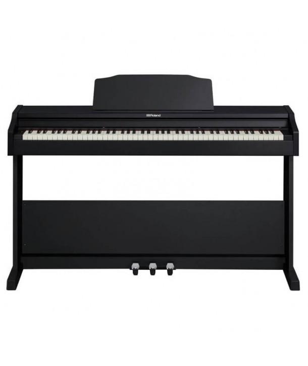 Piano Digital Roland RP-102BK
