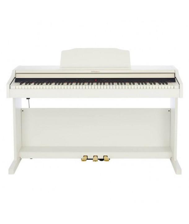 Piano Digital Roland RP-501RWH