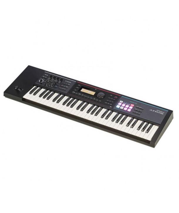 Sintetizador Roland JUNO-DS61