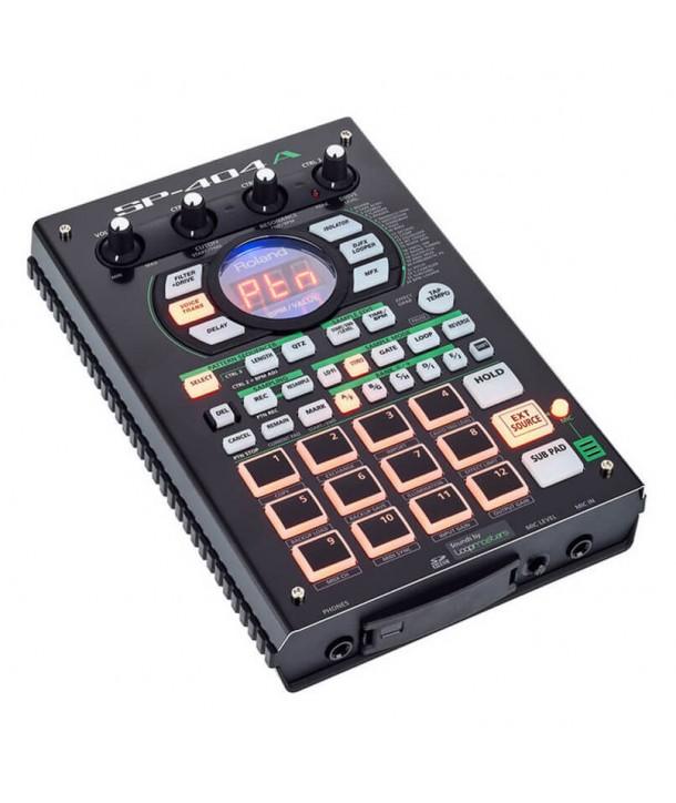 Sampler Portátil Roland SP-404A