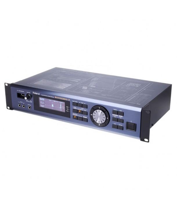 Módulo de Sonido Sintetizador Roland INTEGRA-07