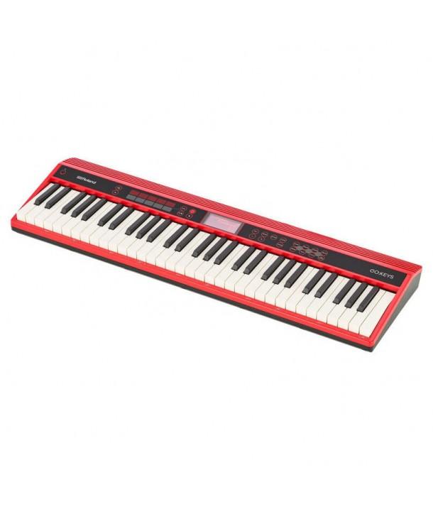 Teclado Roland Go-61K Go Keys