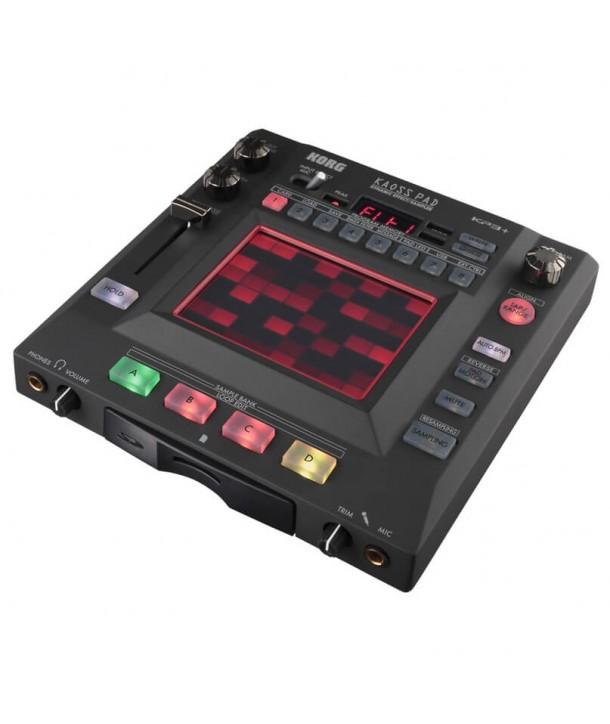 Multiefectos DJ Korg Kaoss PAD KP3+