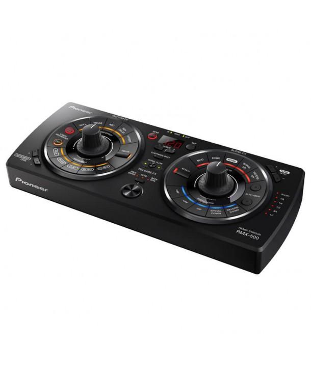 Multiefectos DJ Pioneer DJ RMX 500