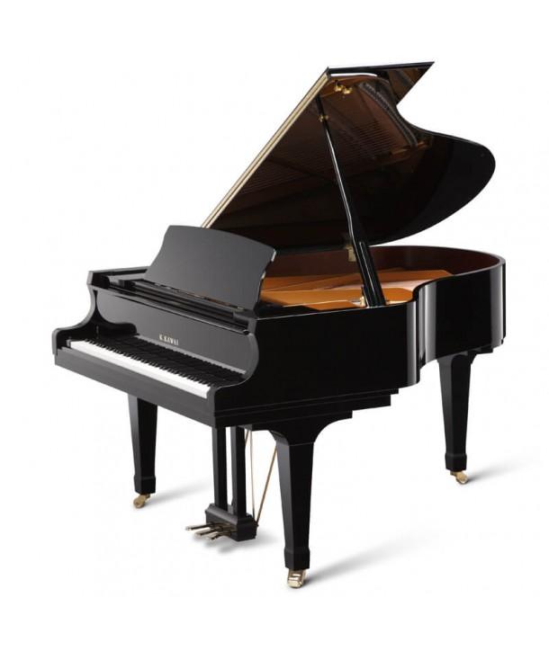Piano de cola Kawai GX-2 Negro Pulido