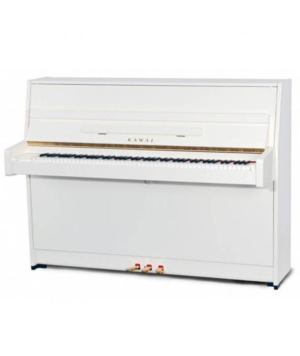 Piano Kawai K15 E Blanco Pulido