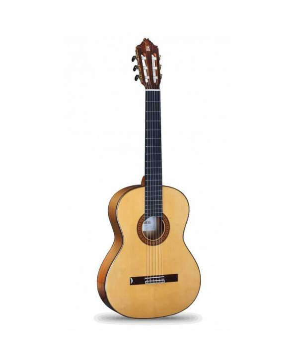 Guitarra Flamenca Alhambra 8 FC