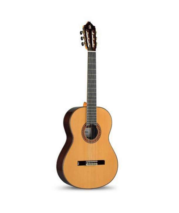 Guitarra Clásica Concierto Alhambra 8P