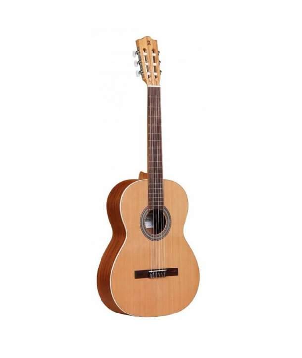Guitarra Clásica de Estudio Alhambra Z-Nature