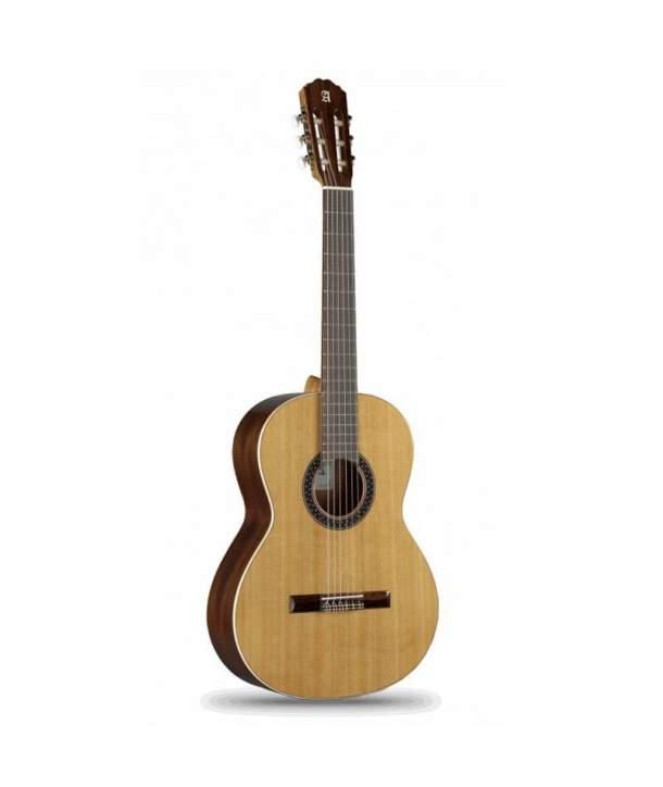Guitarra Clásica de Estudio Alhambra 1 C 1/2