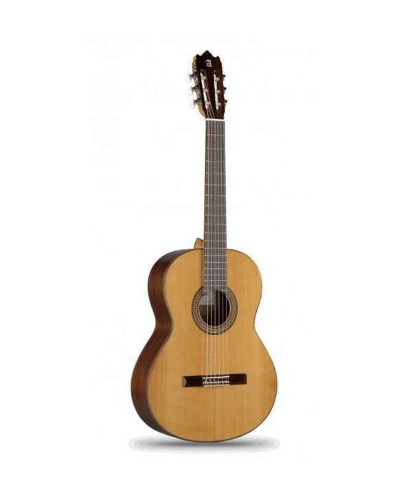 Guitarra Clásica de Estudio Alhambra 3 C 3/4
