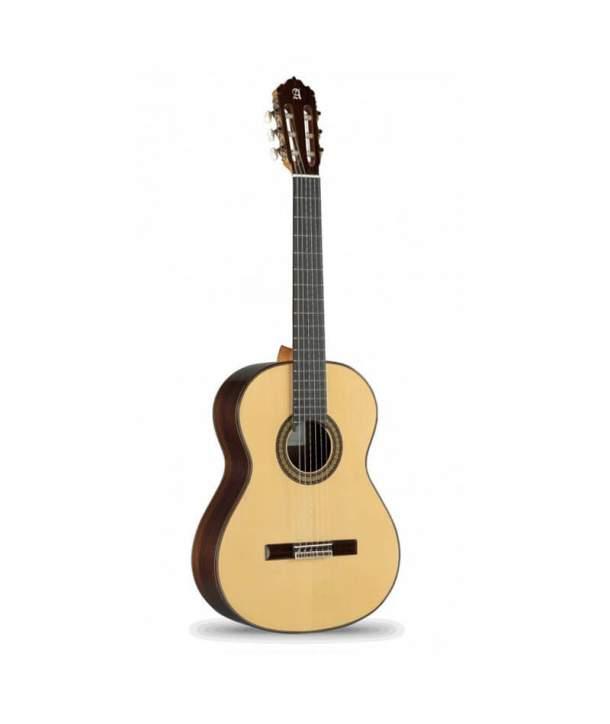 Guitarra Clásica Conservatorio Alhambra 7 P A