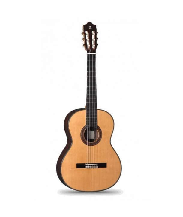 Guitarra Clásica Conservatorio Alhambra 7 P Classic