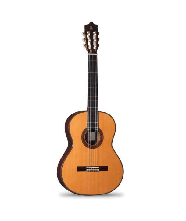 Guitarra Clásica Conservatorio Alhambra 7 C Classic