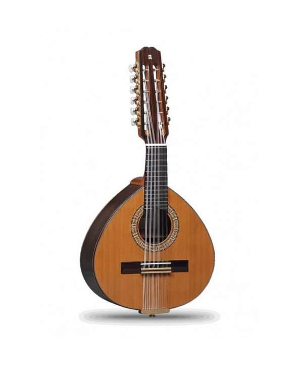 Bandurria Tradicional de Estudio Alhambra B-4 P