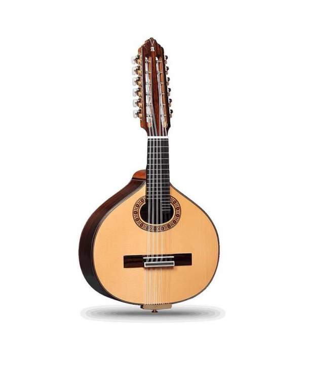 Bandurria Tradicional de Conservatorio Alhambra B-6 P A