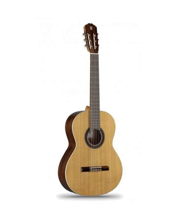 Guitarra Clásica de Estudio Alhambra 1 C