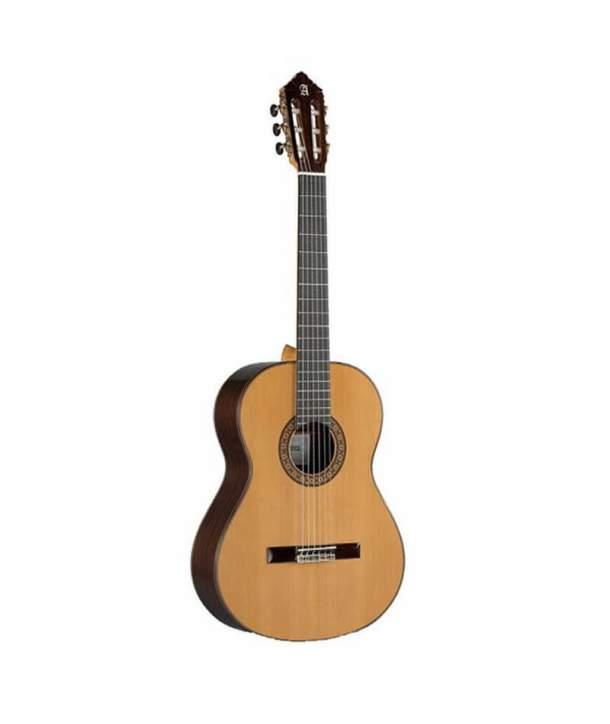 Guitarra Clásica Concierto Alhambra 10 Premier