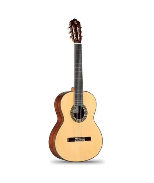 Guitarra Flamenca Conservatorio Alhambra 5 FP
