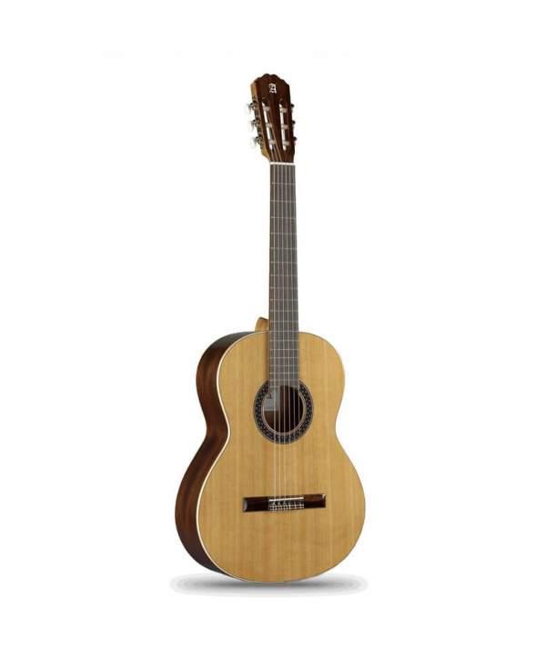 Guitarra Clásica de Estudio Alhambra 1 C EZ