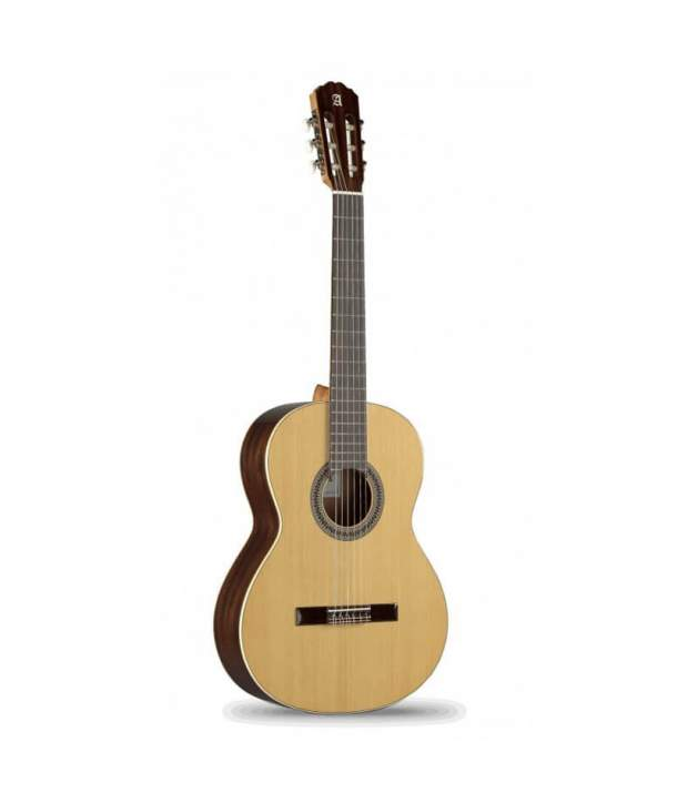 Guitarra Clásica de Estudio Alhambra 2 CA