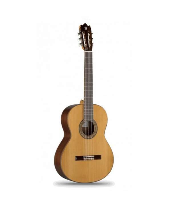 Guitarra Clásica de Estudio Alhambra 3 C E1