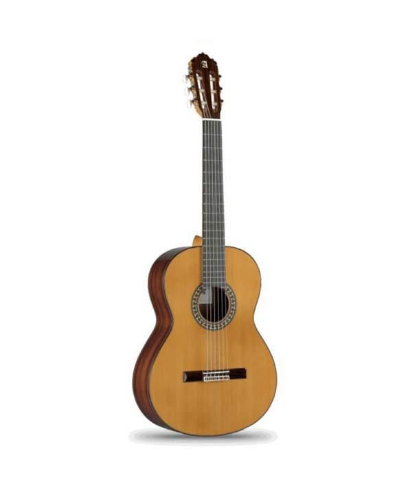 Guitarra Clásica Conservatorio Alhambra 5 P