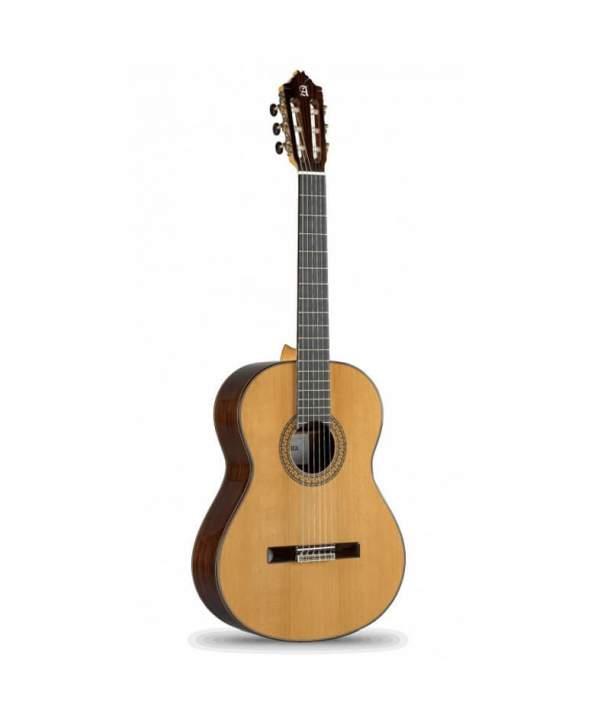 Guitarra Clásica Concierto Alhambra 9P 7/8