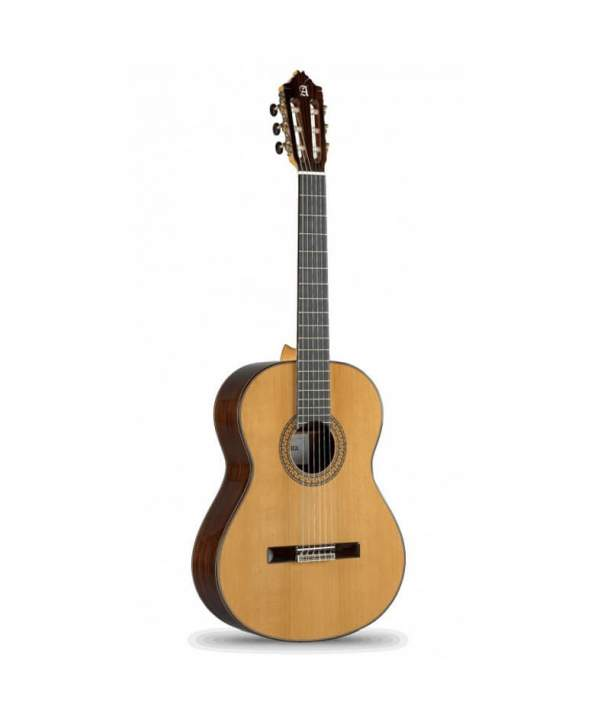 Guitarra Clásica Concierto Alhambra 9 P A