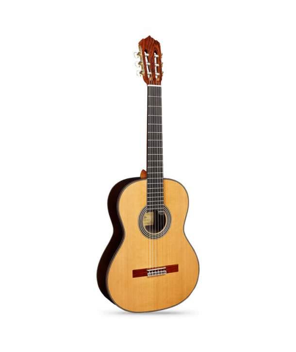 Guitarra Clásica Profesional Alhambra LP
