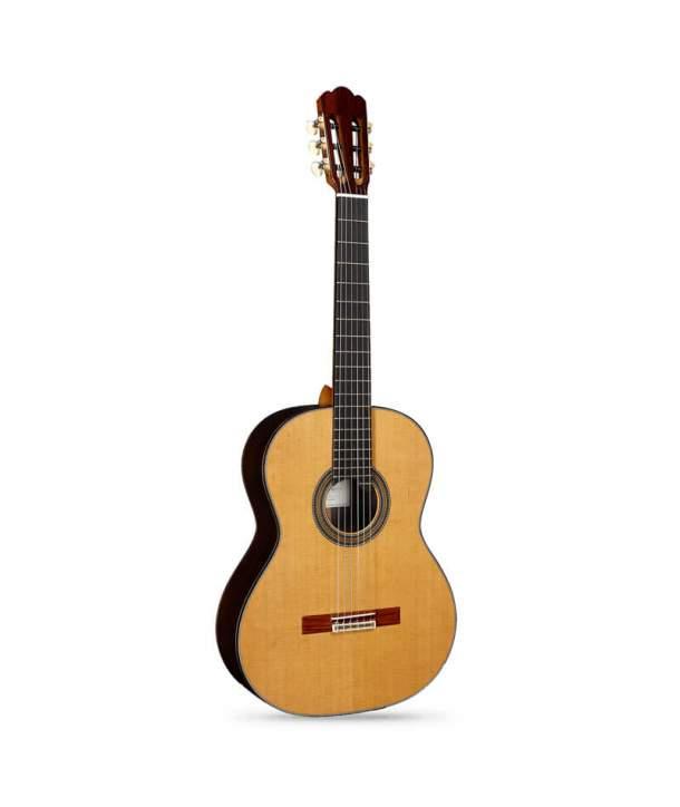 Guitarra Clásica Profesional Alhambra JMM Serie C