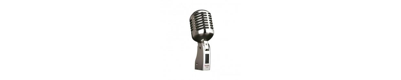 Micros Vocales