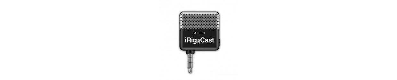 Micros USB / iOS