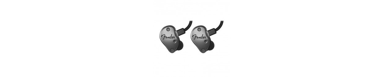 Monitores In-Ear