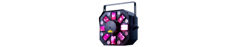 Efectos Iluminacion LED