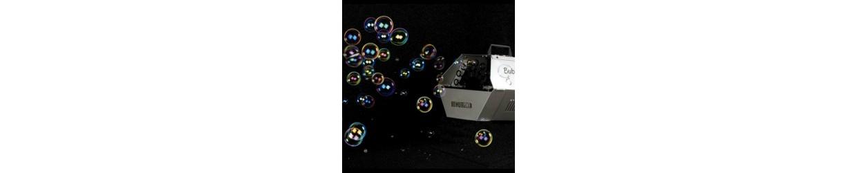 Líquido para Máquinas de Burbujas