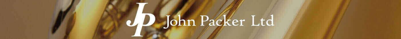 john packer spain